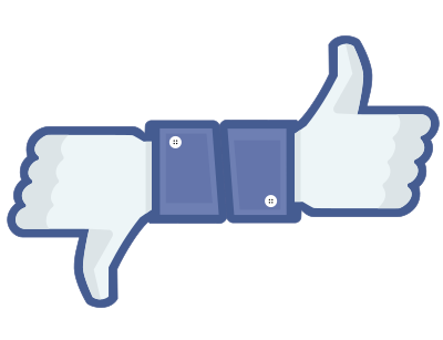 Facebooks nya algoritm