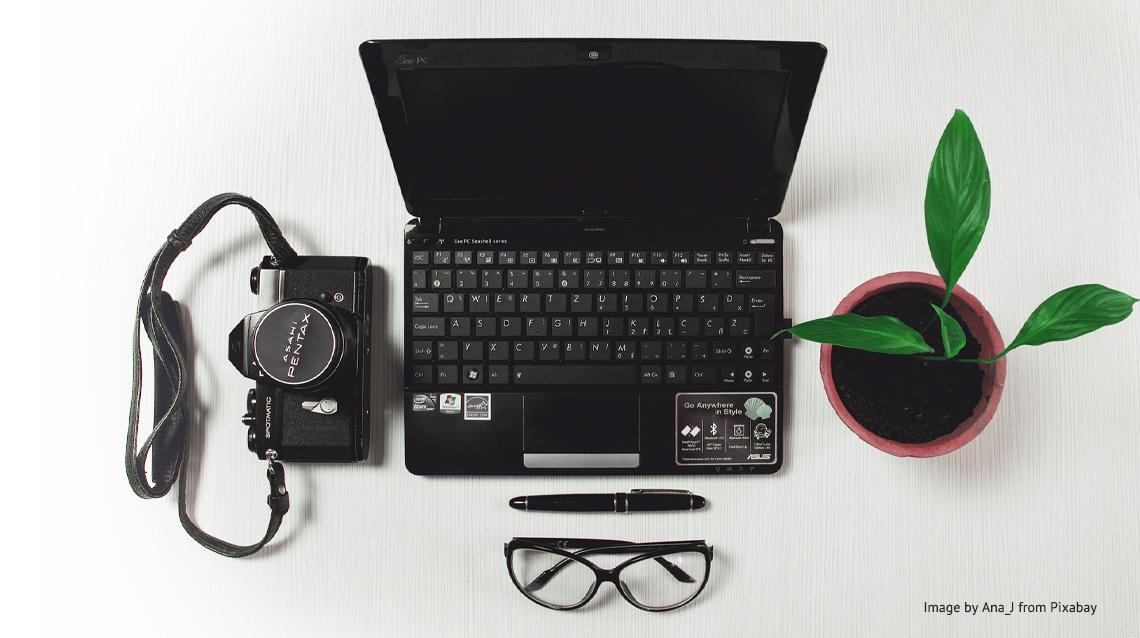 Hemsidor, webbdesign, strategier för sociala medier - Ann Tavelin, Base Media Norr