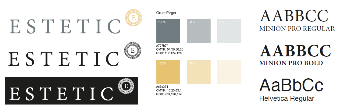 grafisk profil Umeå